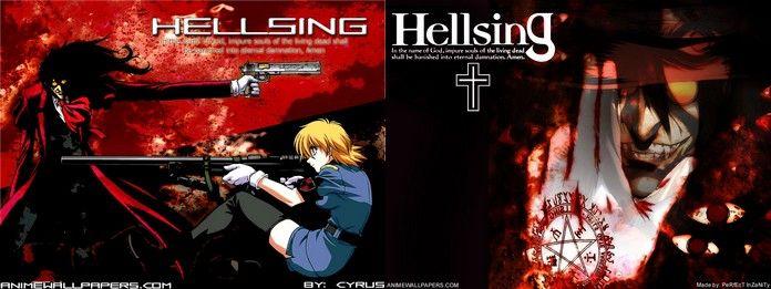 Hellsing Wallpapers